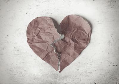 An die Mamas und Papas mit einem gebrochenen Herze