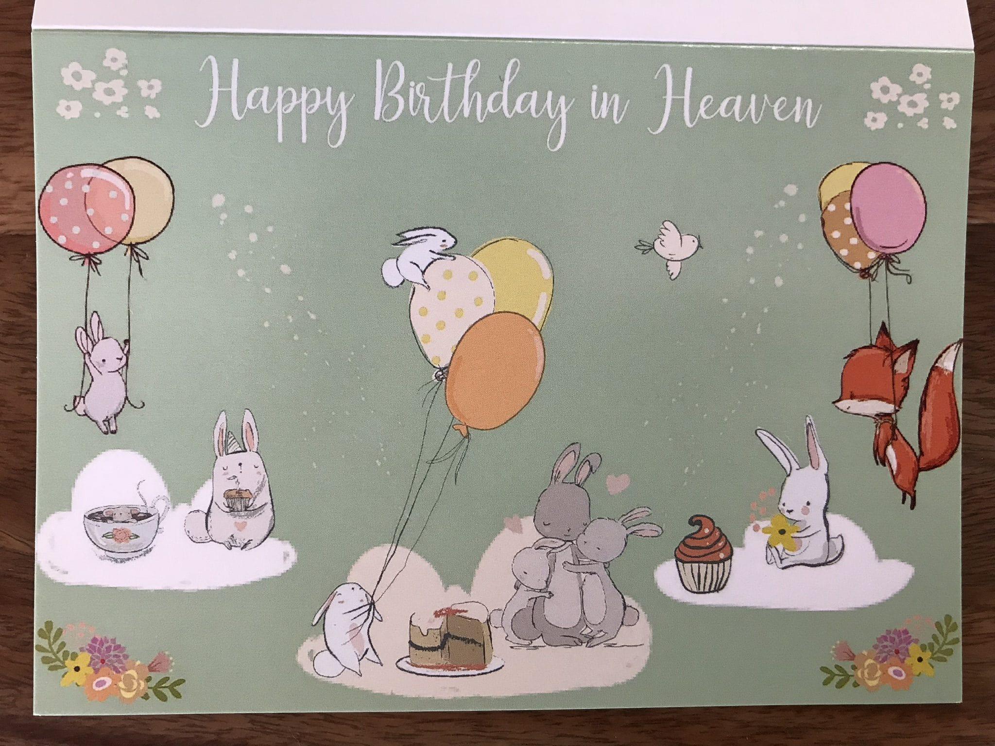 Sternenkind Geburtstag