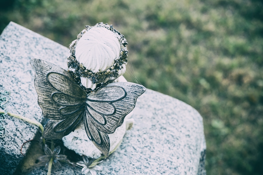 Die Angst vor dem Tod – ein bisschen Selbstreflektion