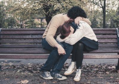 Trauerbegleitung Paare