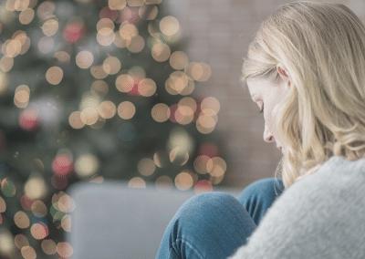 Weihnachten ohne dich – 30 Tipps für die Feiertage